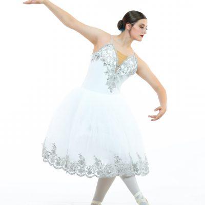 Ballet (age 6+)