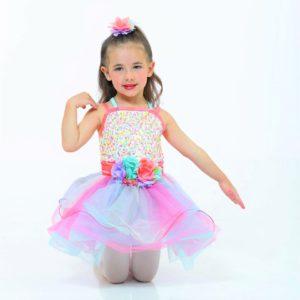 Creative Dance (age 3-4)